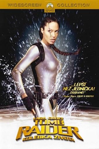 Poster of Lara Croft - Tomb Raider: Kolébka života