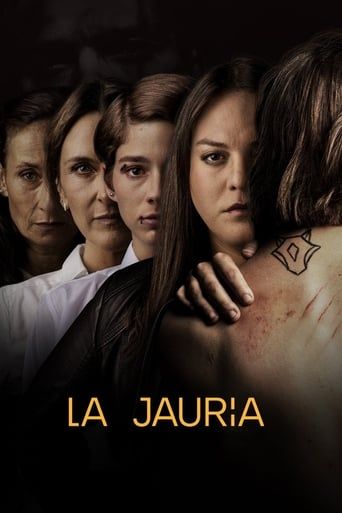 Poster of La Jauría