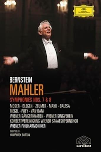 Mahler - Symphonies Nos. 7 & 8