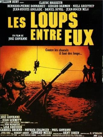 Poster of Les Loups entre eux