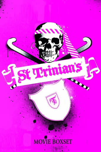 St. Trinian's Collection