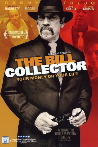 Poster of The Bill Collector