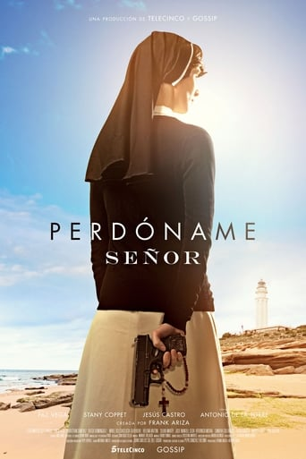 Poster of Perdóname Señor