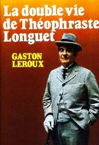 Poster of La double vie de Théophraste Longuet