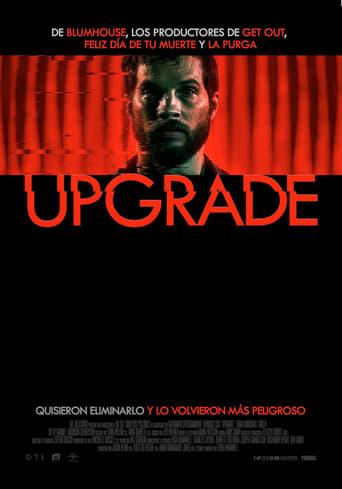 Poster of Upgrade (Ilimitado)