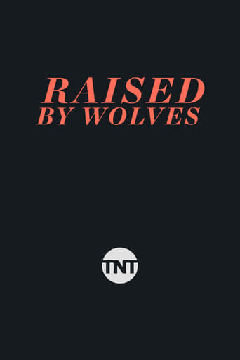 Poster of Raised by Wolves