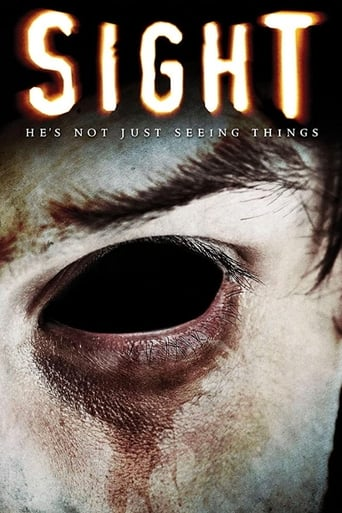 Poster of Sight