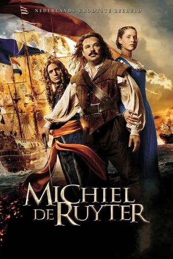 Poster of Armada - Sfida ai confini del mare
