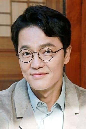 Image of Jo Han-chul