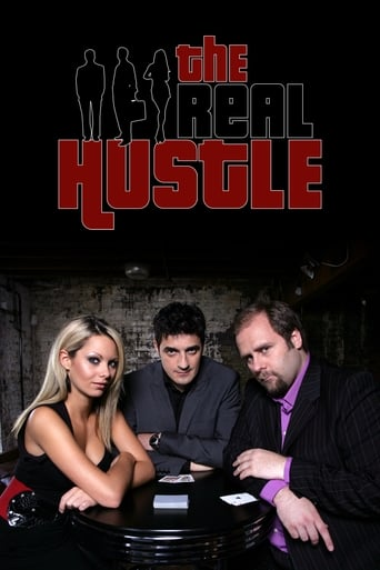 Poster of The Real Hustle