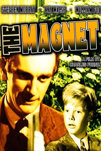 Poster of The Magnet