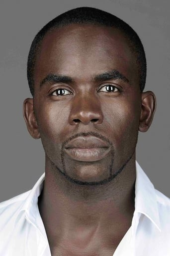 Image of Jimmy Akingbola
