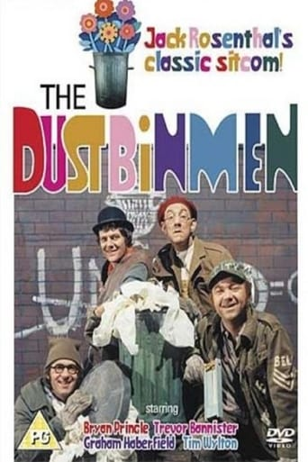 Poster of The Dustbinmen