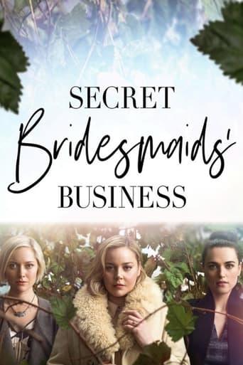 Poster of Secret Bridesmaids' Business
