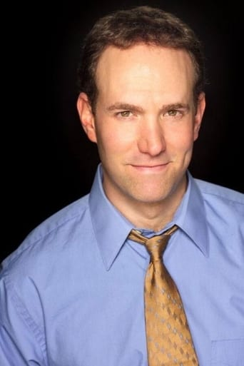 Image of Greg Benson