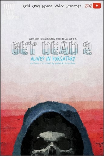 Poster of Alive? In Purgatory