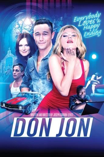 Poster of Don Jon