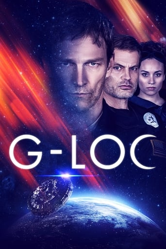 Poster of G-Loc