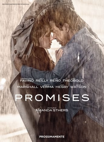 Poster of Promises