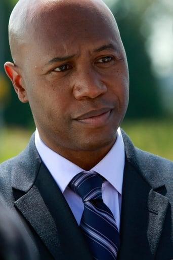 Image of Derek Webster