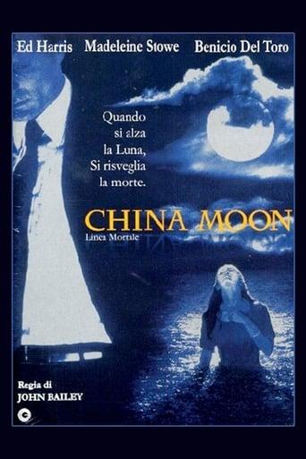 Poster of China Moon - Luna di sangue