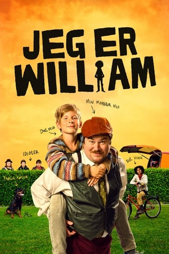 Poster of Jeg er William