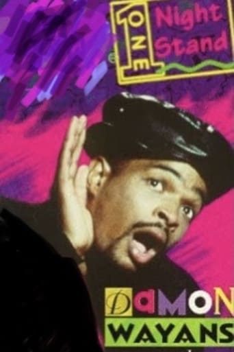 Poster of One Night Stand - Damon Wayans