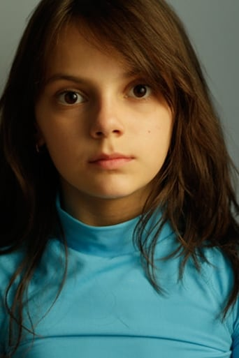 Dafne Keen image, picture