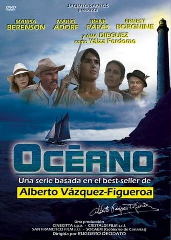 Poster of Oceano