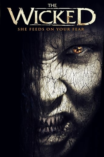Poster of The Wicked