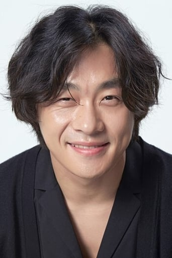 Image of Kim Young-sung
