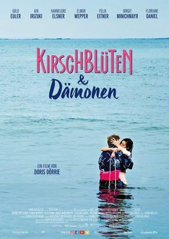 Poster of Kirschblüten & Dämonen