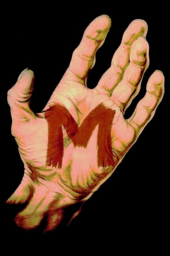 Poster of M