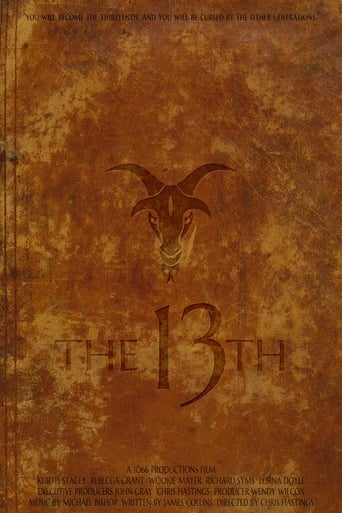 Poster of The 13th