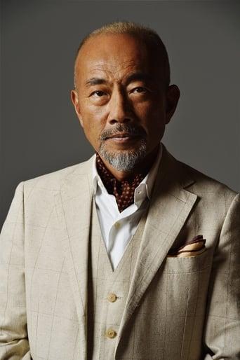 Image of Naoto Takenaka
