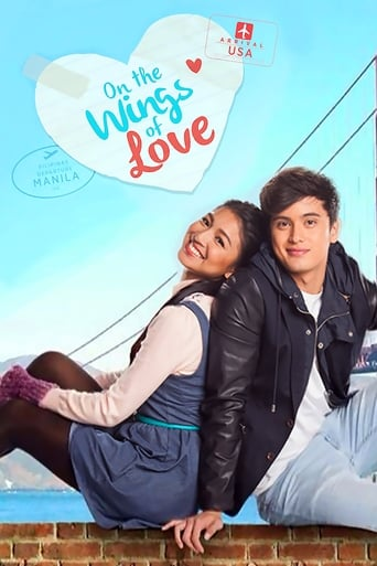 Poster of On the Wings of Love