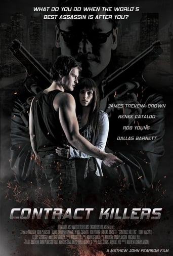 Poster of Contract Killers