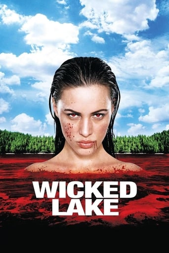 Poster of Wicked Lake