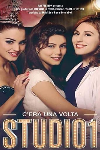 Poster of C'era Una Volta Studio 1
