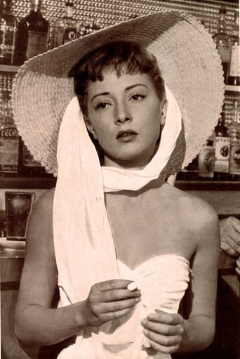 Image of Rosy Mazzacurati