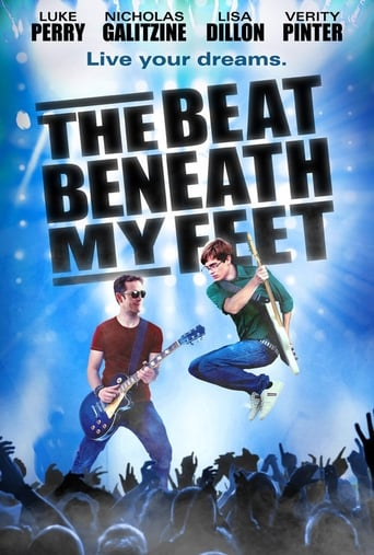 Poster of The Beat Beneath My Feet