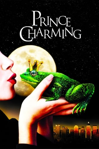Poster of Prince Charming