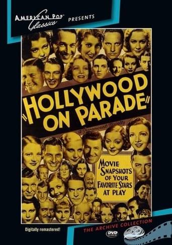 Hollywood on Parade No. B-1