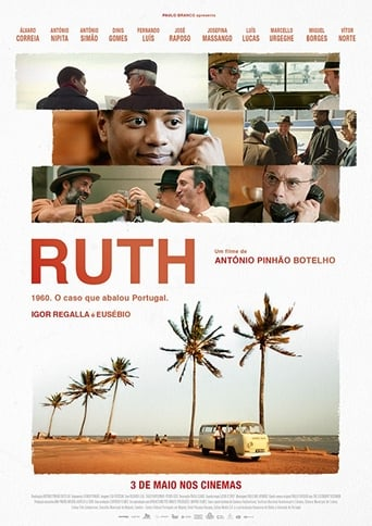 Poster of Ruth