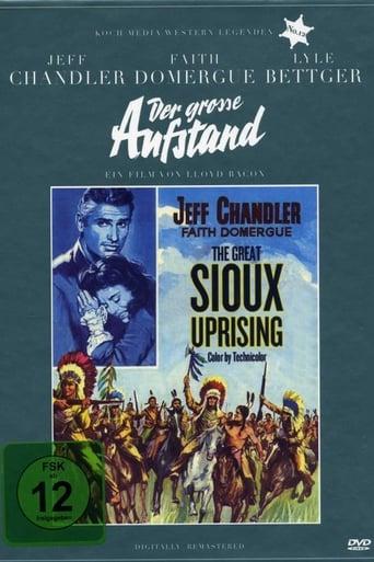 Poster of Der große Aufstand