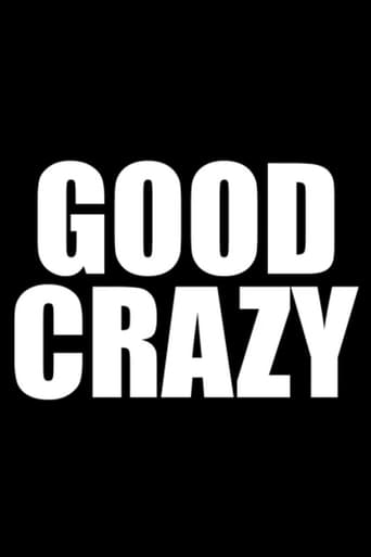 Poster of Good Crazy