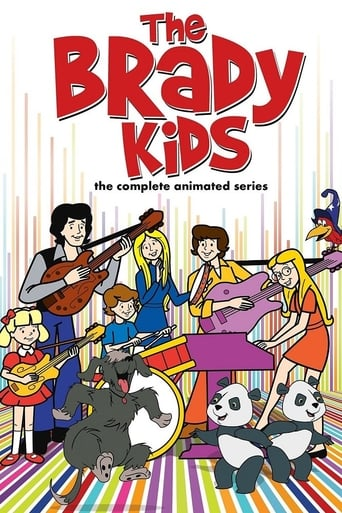 Poster of The Brady Kids