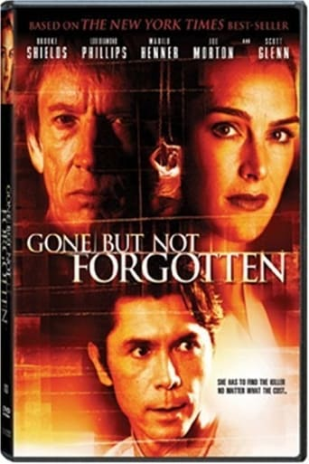 Poster of Gone but Not Forgotten
