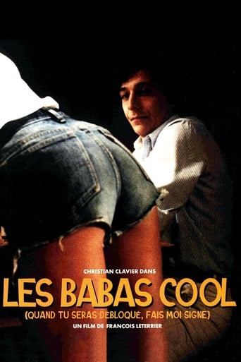 Poster of Les babas cool