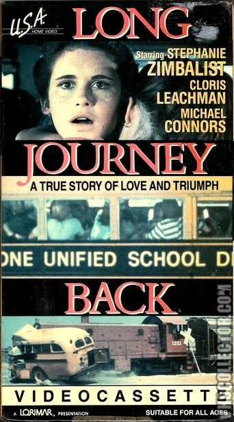 Poster of Long Journey Back